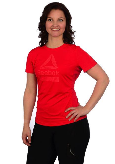 Personal Trainerin Franziska Risch bei Fitness First